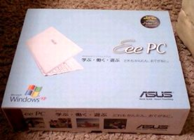 EeePC 4G-X